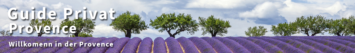 GUIDE PRIVAT PROVENCE